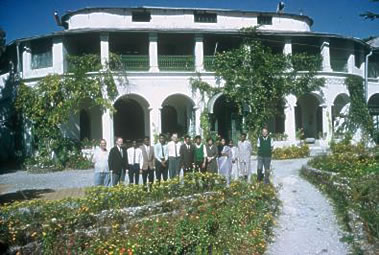Firland Hall - Jiwan Jyoti, Happy Valley India