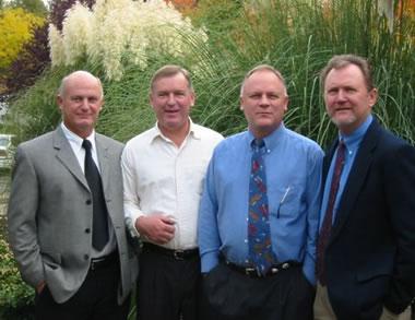 SVR+Dad &Bros